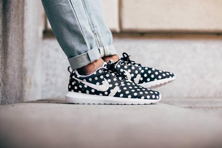 Foto de Dots Roshe Run de Nike (2/4)