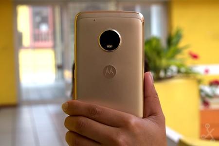 Moto G5 Plus en Telcel