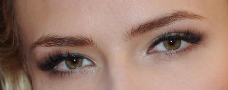Natasha Poly Maquillaje Ojos