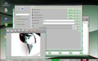 ¡Compiz Fusion se convierte en un escritorio 3D real!