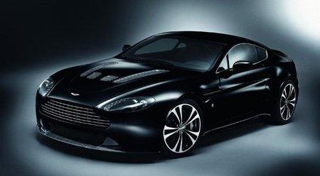 Aston Martin venderá el V12 Vantage en América
