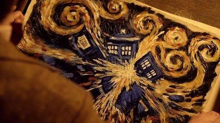 Doctor Who: Van Gogh