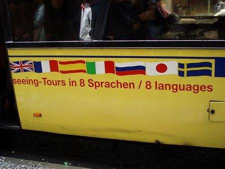 Que los idiomas no te impidan hacer negocios internacionales