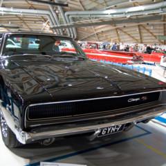 Foto 26 de 102 de la galería oulu-american-car-show en Motorpasión