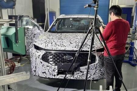 El nuevo Ford Mondeo será menos berlina y más SUV: ha llegado la era crossover