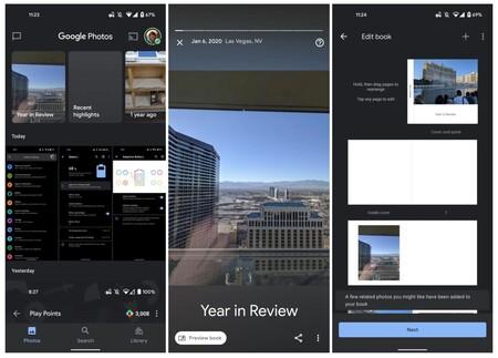 Google Fotos Resumen 2020