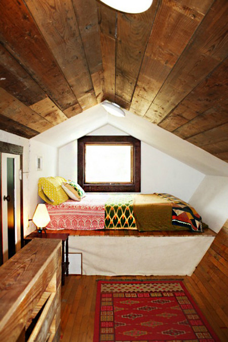 Dormitorio Mini 6