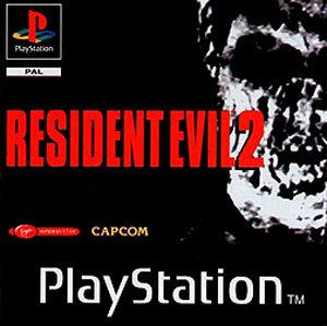 Resident Evil portada