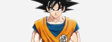 """""""Dragon Ball Super: Super Hero"""": la nueva película de Goku y compañía ya tiene nombre oficial y su primer teaser, llegará en 2022"""