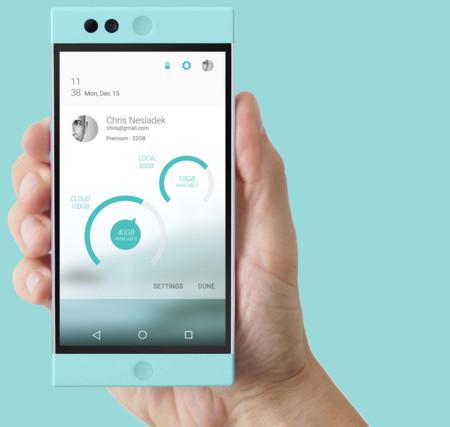 Nextbit Robin, el smartphone basado en 'la nube', ya disponible para su reserva