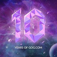 GOG celebra su décimo aniversario regalando juegos y con unos suculentos packs