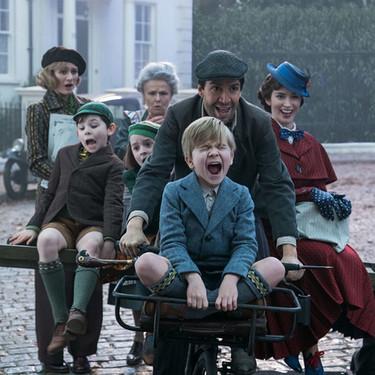 Con estos estrenos parece claro que disfrutar del cine en Navidad es una buena idea