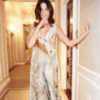 Julia Restoin Roitfeld será el nuevo rostro de H&M Conscious Exclusive Collection 2016