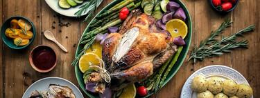 Las 215 mejores recetas de Navidad y 16 menús especiales para acertar seguro