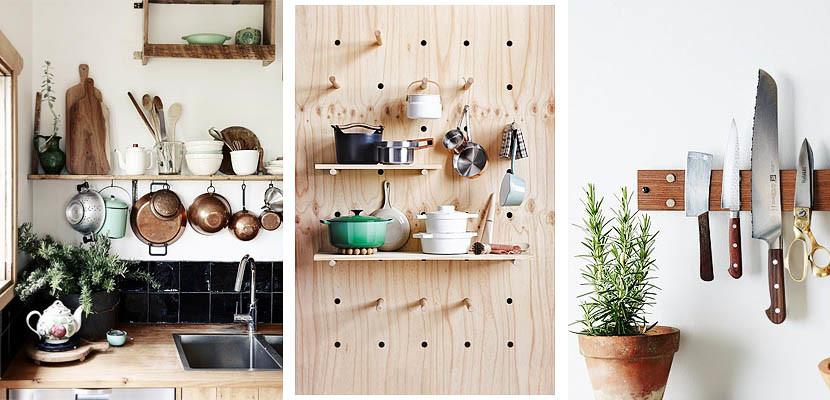 Todo cuenta y no todo vale: Siete utensilios imprescindibles para renovar el alma de tu cocina