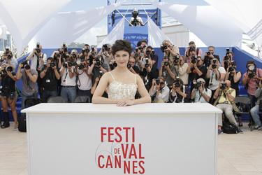 Audrey Tautou abre el Festival de Cannes como mejor sabe: con gracia primaveral