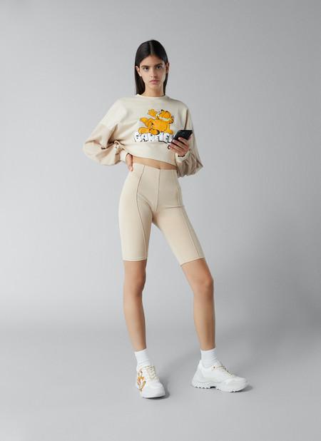 Bershka Garfield Collection 5