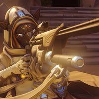 Overwatch inicia el desafío de Bastet: grafitis, iconos y un nuevo aspecto épico por echar unas partidas
