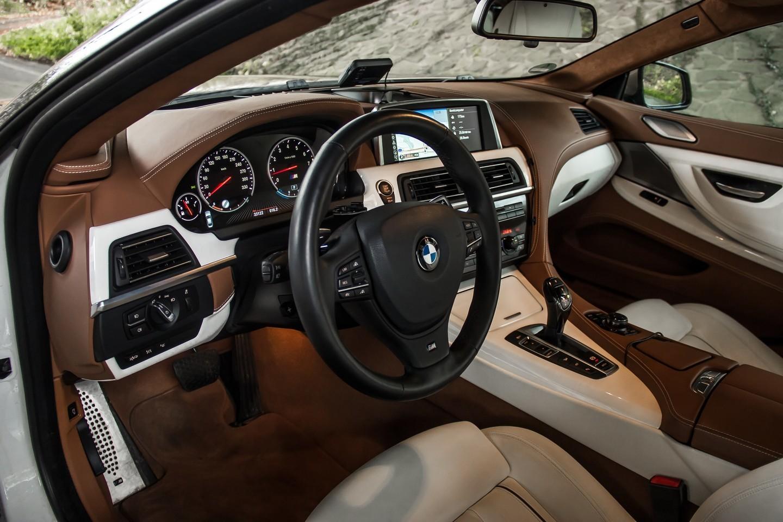 Foto de Noelle Motors BMW 650i Gran Coupe xDrive (5/7)