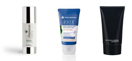 cuidados cosmeticos basicos para hombre