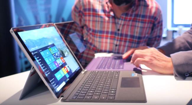 Surface Pro 4, primeras impresiones (con vídeo): esto promete
