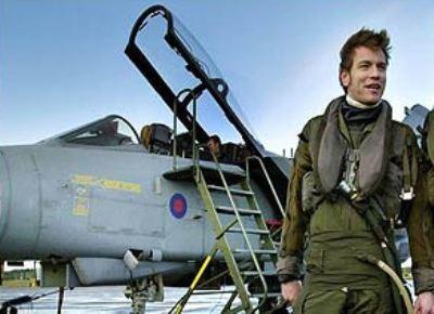Ewan McGregor se suma a 'Amelia', el biopic sobre la aviadora Earhart