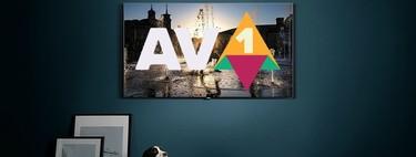 Qué es el códec AV1 y cuáles son sus ventajas