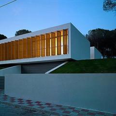 Foto 4 de 15 de la galería casa-de-lujo-en-espana-casa-mj-en-girona en Trendencias