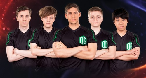 Perfil de los equipos de The International 7: conoce a OG