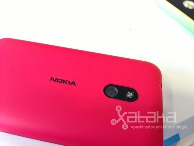 Foto de Nokia Lumia 620 primeras impresiones (11/15)