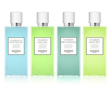 Le Bain Hermès, experiencias perfumadas para disfrutar con todos los sentidos