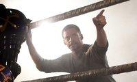 Taquilla USA: Hugh Jackman y los robots boxeadores repiten