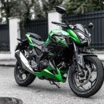 Kawasaki Z300, toma de contacto (ficha técnica, conclusiones y galería de fotos)