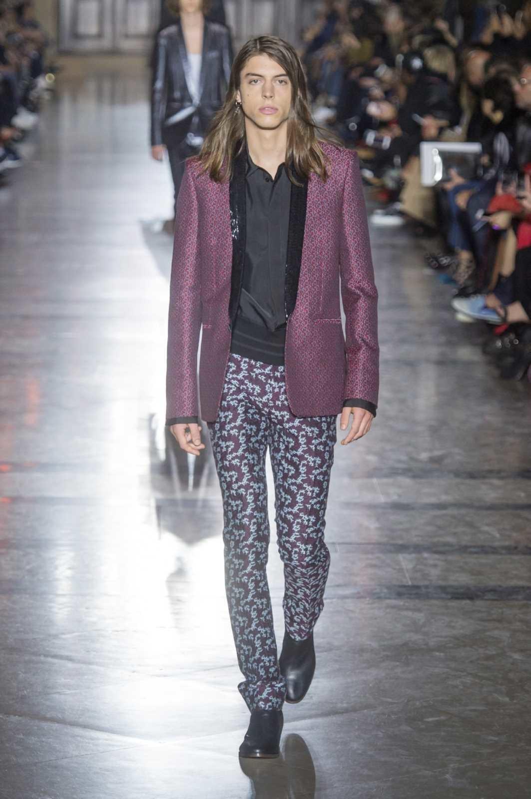 Foto de Givenchy Primavera Verano 2018 (23/27)