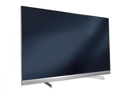 Grundig también añade televisores UHD a su catálogo