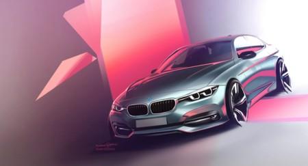 BMW i6, otra apuesta 100% eléctrica que se concibe para el inicio de la próxima década