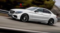 Imaginando el futuro Mercedes-Benz C 63 AMG