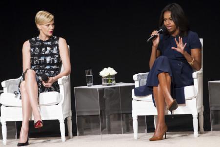 #62MillionGirls, el hastag lanzado Michelle Obama para promover la educación como premisa para el progreso