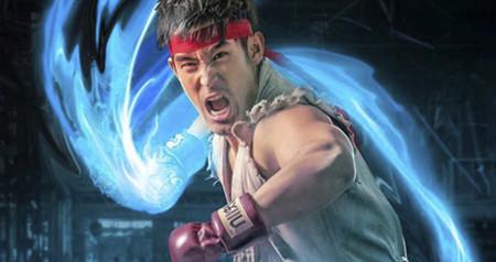 El segundo tráiler de Street Fighter: Resurrection presenta a Decapre en imagen real