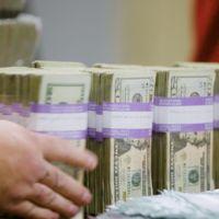 El dinero que ya no sirve se usa para plantar cultivos