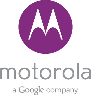 Motorola Mobility estrena logo minimalista donde menciona a Google
