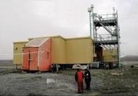 Alert: el asentamiento humano más septentrional del mundo