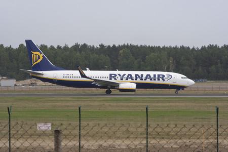 Ryanair anuncia más cancelaciones hasta abril de 2018