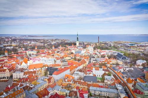 Vulnerable, centralizada y dependiente: las flaquezas de la no tan perfecta e-administración de Estonia