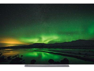 """Toshiba volverá al mercado europeo con un nuevo televisor OLED y dos LED a precios """"asequibles"""""""
