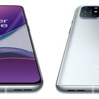 OnePlus 8T, la marca refina su mejor móvil duplicando la carga rápida e incluyendo Android 11 por menos de 600 euros