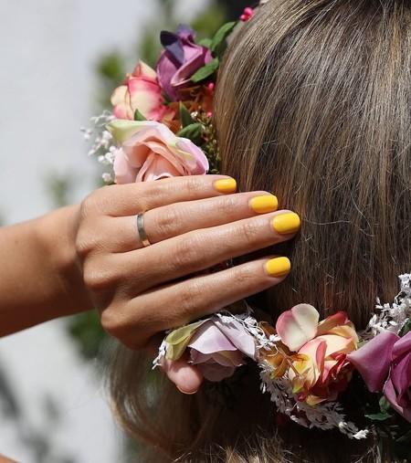 Cinco esmaltes de uñas que resaltan el moreno de las manos más que ningún otro, aunque no estés súper morena