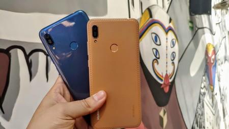Huawei Y6 2019 Impresiones Mexico Diseno