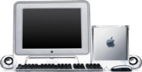 Power Mac G4 Cube [Especial Macs PowerPC]