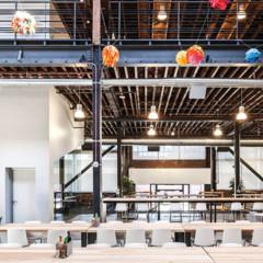 Foto 9 de 10 de la galería las-oficinas-de-pinterest en Trendencias Lifestyle